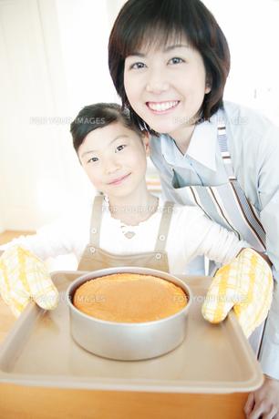 ケーキ作りの素材 [FYI01152761]