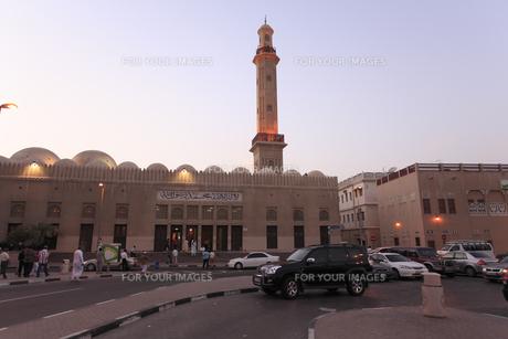 グランド・モスクの素材 [FYI01153683]
