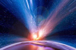 無限宇宙の素材 [FYI01154100]