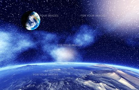 遙かなる地球の素材 [FYI01154113]