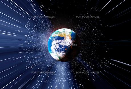 遙かなる地球の素材 [FYI01154144]