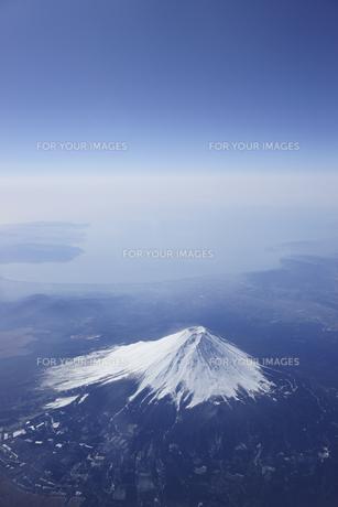 富士山の素材 [FYI01154197]