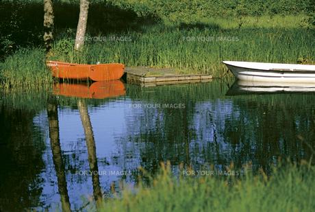 ボートの素材 [FYI01154303]