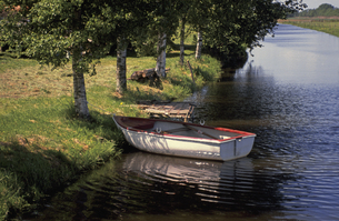 ボートの素材 [FYI01154350]