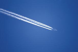 飛行機の素材 [FYI01154369]