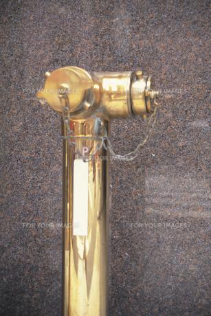 消火栓の素材 [FYI01154571]