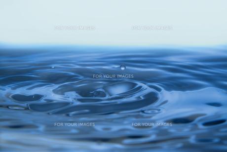 水の素材 [FYI01154598]