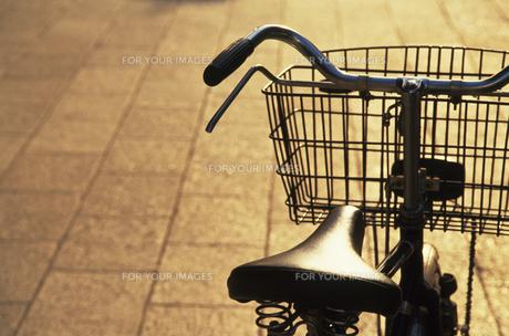 自転車の素材 [FYI01154648]