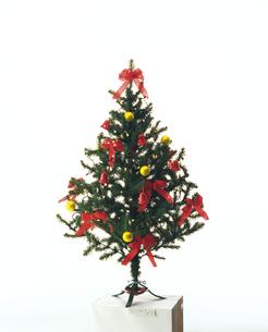 クリスマスツリーの素材 [FYI01154732]