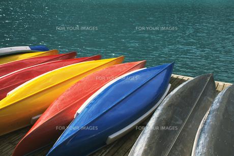 ボートの素材 [FYI01154769]