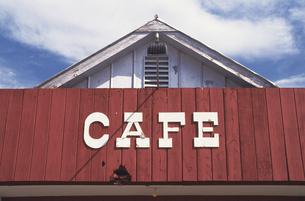 カフェの素材 [FYI01154811]