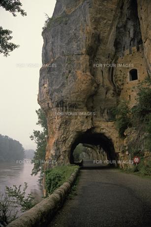 トンネルの素材 [FYI01154879]