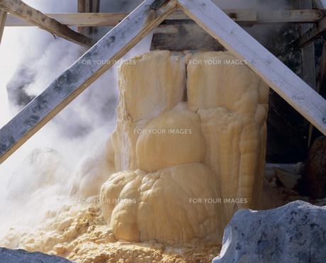 熱川温泉の元湯の素材 [FYI01155334]