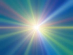 光線(CG)の素材 [FYI01156082]