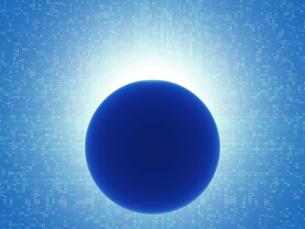 コンピューターグラフィックスの素材 [FYI01156233]