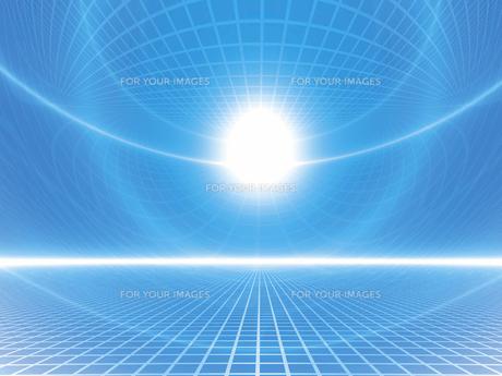 光のイメージの素材 [FYI01156401]