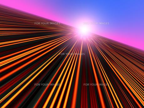 光集中の素材 [FYI01156488]