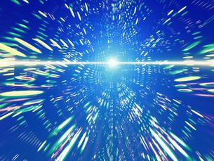 光の空間の素材 [FYI01156561]