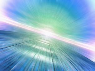 光と反射の世界 ズームの素材 [FYI01156682]