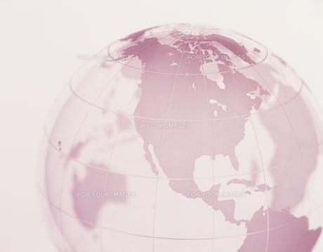 地球儀の素材 [FYI01156940]
