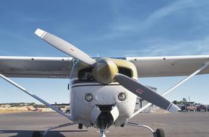 飛行機の素材 [FYI01158080]