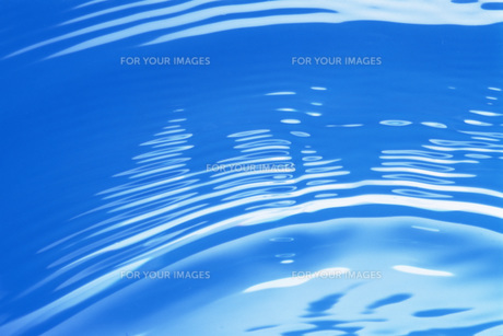 水面の素材 [FYI01158156]