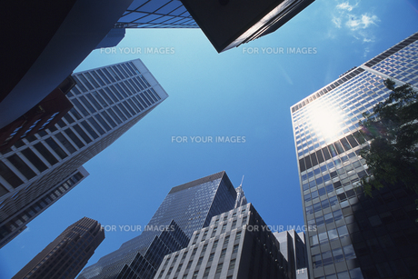 ニューヨークの素材 [FYI01158459]