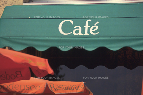 カフェの素材 [FYI01158632]