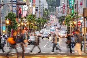 神戸旅イメージの写真素材 [FYI01158943]