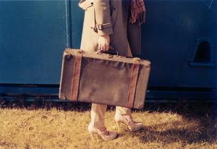 旅する人の写真素材 [FYI01159328]