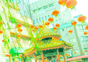 神戸旅イメージの写真素材 [FYI01159631]