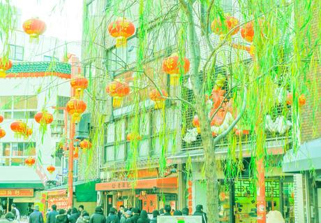 神戸旅イメージの写真素材 [FYI01159633]