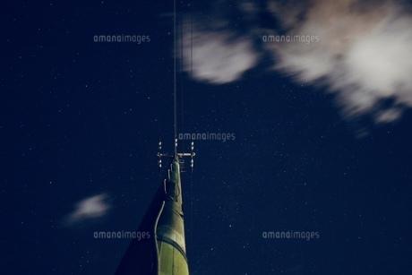 星空の写真素材 [FYI01159882]