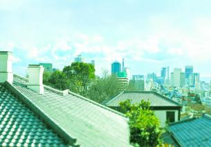 神戸旅イメージの写真素材 [FYI01159891]