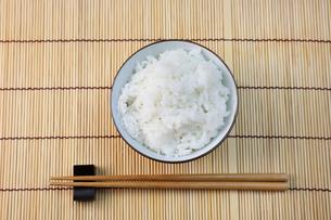 ご飯の写真素材 [FYI01160143]