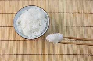 ご飯の写真素材 [FYI01160146]
