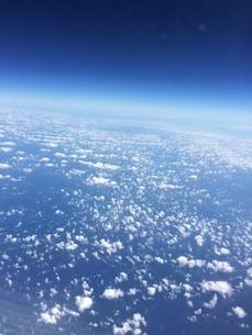 雲海 地球の写真素材 [FYI01161160]