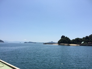 つわじ島の写真素材 [FYI01161267]