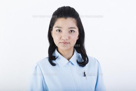 女性の医療従事者の写真素材 [FYI01162054]