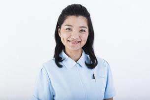 笑顔の医療従事者の写真素材 [FYI01162055]