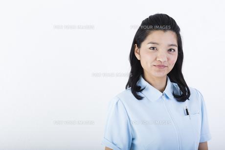 笑顔の医療従事者の写真素材 [FYI01162057]