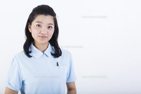 笑顔の医療従事者の写真素材 [FYI01162058]