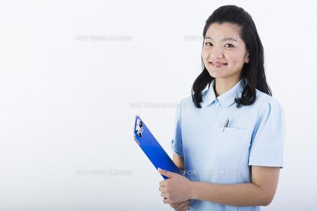 笑顔の医療従事者の写真素材 [FYI01162060]