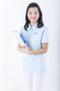 笑顔の医療従事者の写真素材 [FYI01162064]