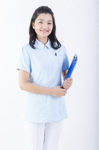 笑顔の医療従事者の写真素材 [FYI01162065]