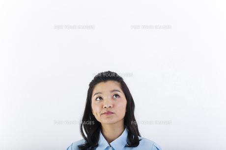 若い女性の医療従事者の写真素材 [FYI01162076]