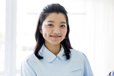笑顔の医療従事者の写真素材 [FYI01162121]