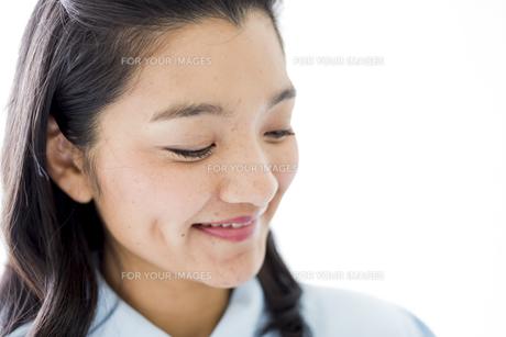 笑顔の医療従事者の写真素材 [FYI01162122]