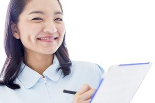 笑顔の医療従事者の写真素材 [FYI01162126]