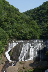 袋田の滝の風景の写真素材 [FYI01162433]